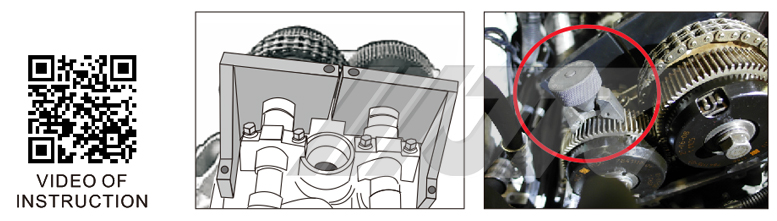 JTC-4335 BMW TIMING TOOL SET(S65) [JTC-4335] - RM3,524 10 : Malaysia