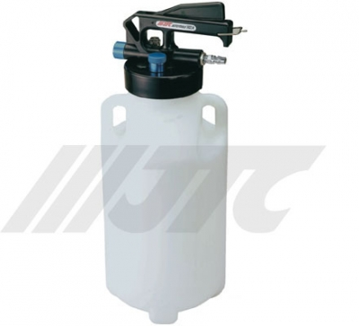 JTC-1023A PNEUMATIC FLUID EXTRACTOR