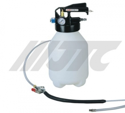 JTC-1024 PNEUMATIC OIL & LIQUID DISPENSER