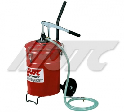 JTC-1033 HAND OPERATED OIL PUMP