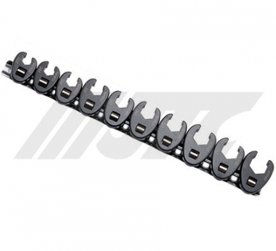 JTC-1605 DELUXE CROWS-FOOT WRENCH SET