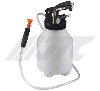 JTC-3525 AIR WASHING BUBBLE SPRAYAR