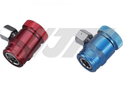 JTC-4088 R-1234yf QUICK COUPLER SET