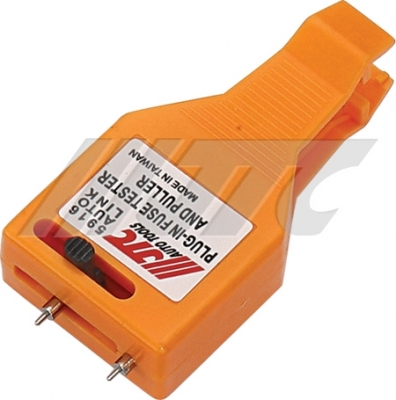 JTC-5916 PLUG-IN FUSE TESTER AND PULLER