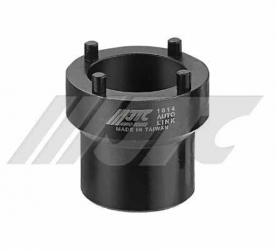 JTC-1014 AXLE NUT SOCKET