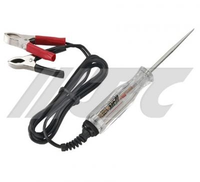 JTC-4196 LED HEAVY DUTY ELECTRIC CIRCUIT TESTER