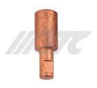 JTC-2508 SLOTTED WELD TIP