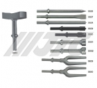 JTC-3330 CHISEL (FOR AIR HAMMER)