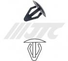 JTC-RD13 AUTOMOTIVE PLASTIC CLIPS
