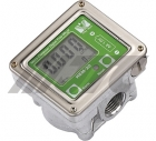 JTC-4635 DIGITAL FLOW METER